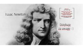 Copy of Isaac Newton
