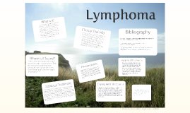 Lymphoma Cancer Research Project
