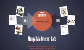 Mungallala Internet Cafe