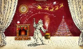 Магического волшебства в Новый год!