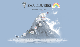 Types Of Ear Injuries