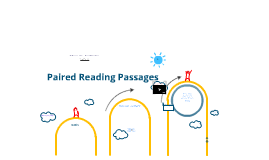 Copy of Copy of Paired Reading Passages