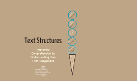 Writing: Text Structures