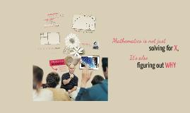 Fibonacci Numbers-  Mathemagic with Art Benjamin