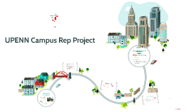 UPENN Campus Rep Project