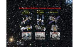 Deep Space Habitat Concept Demonstrators Directors Lunch