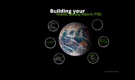 Building your PLN