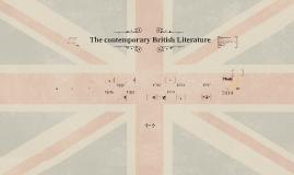 Copy of Literatura Inglesa