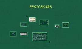 Copy of PROTOBOARD