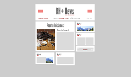 RH+ News