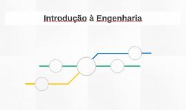 Introdução à Engenharia