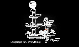 Language for the Brain