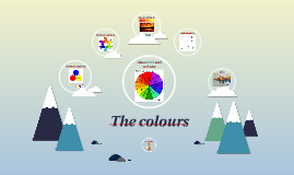 The colours 2017