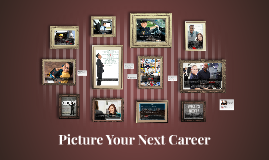 Picture Your Next Career