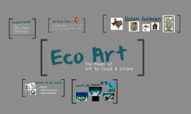 Ecology in Art - Metal Sculpture