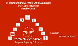 OFICINAS CORPORATIVAS Y EMPRESARIALES