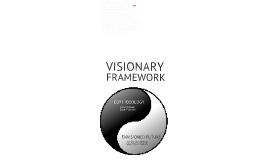 VisionaryFramework