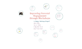 Copy of Copy of Improving Parental Engagement at Home through Workshops