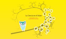 La Ciencia e el Islam