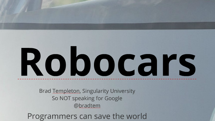 Robocars New Zealand