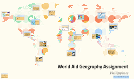 World Aid Geography Assignment