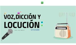 Clase N°11 - Locución-TPR-UCV 2017