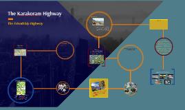 Copy of The Karakoram Highway