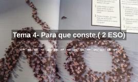 Copy of Tema 4- Para que conste.