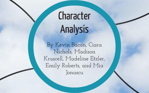 orsino character traits