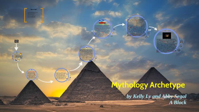 Mythology Archetype by Kelly Ly on Prezi