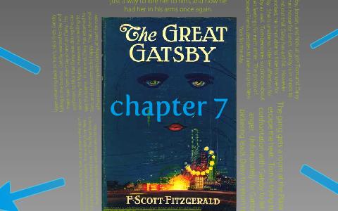 The Great Gatsby: chapters 7, 8, & 9 by Maddie McNabb on Prezi