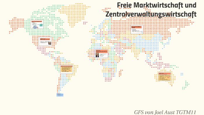 Freie Marktwirtschaft Länder