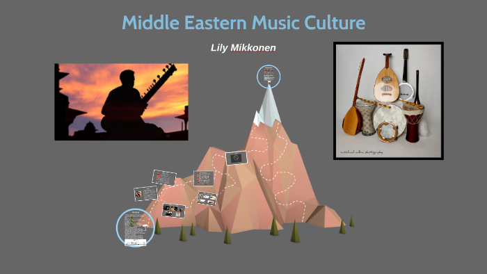 Middle Eastern Music Culture by Lily Mikkonen on Prezi