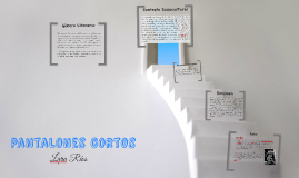 Pantalones Cortos By Jessica Montero