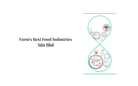 Farm S Best Food Industries Sdn Bhd Masjid Tanah Melaka