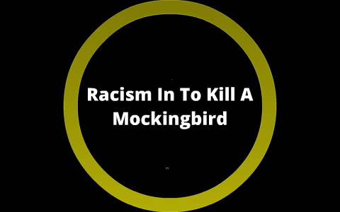 Racism In To Kill A Mockingbird By Keenan Vanderkooi On Prezi  Write My Speech also Web Content Writer  Political Science Essays