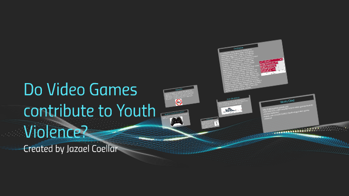procon org violent video games
