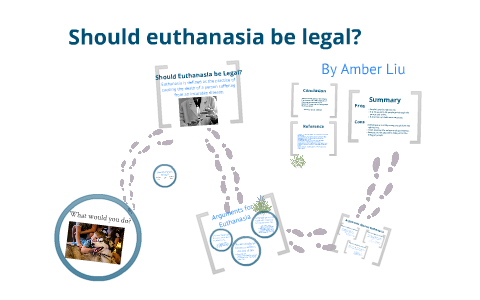 beneficent euthanasia on