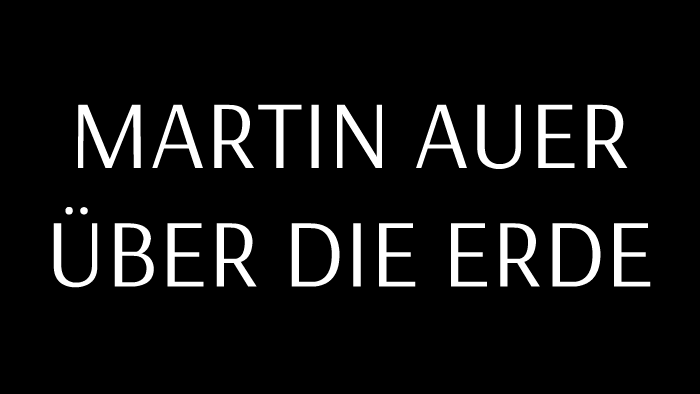 Martin Auer Ueber Die Erde By Aleksander Filip čuk On Prezi