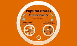Health And Skill Related Fitness Parameters By Bryan Dumaguina