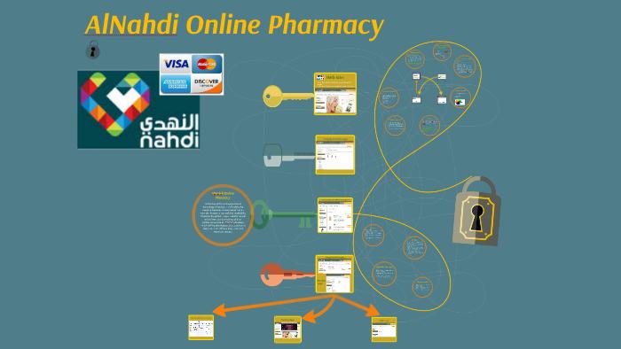 Alnahdi Online By Maha Al Shehri