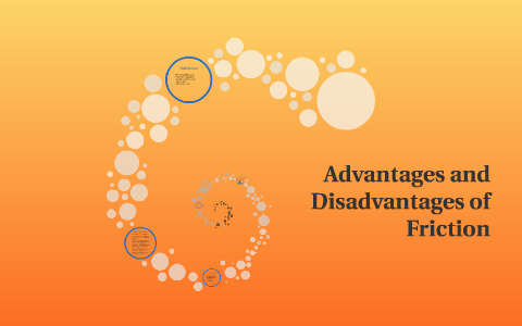 Advantages and Disadvantages of Friction by Gabby Diaz on Prezi