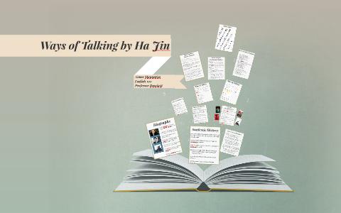 in broad daylight short story ha jin