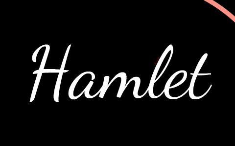 hamlets downfall