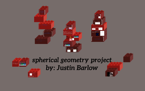 spherical geometry project
