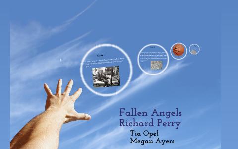 richard perry fallen angels