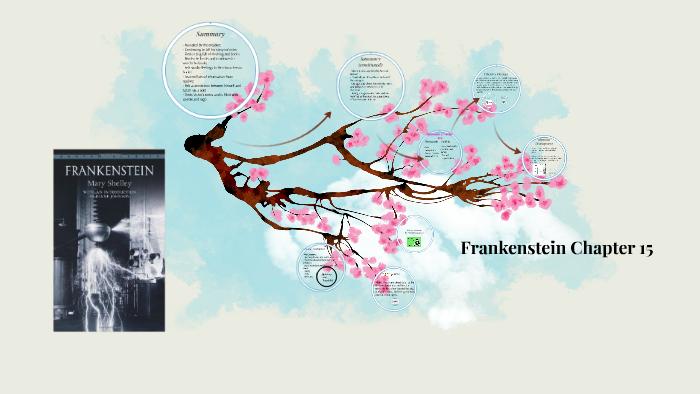 Frankenstein Chapter 15 By Jade Bryan On Prezi