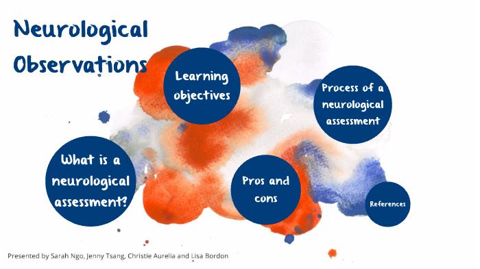 Neurological Observations by Lisa Bordon on Prezi Next