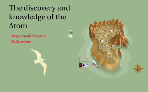 The Discovery and knowledge of the Atom by Dante Digeronimo on Prezi
