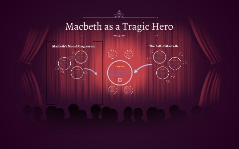 Macbeth a tragic hero by miranda dowling on prezi